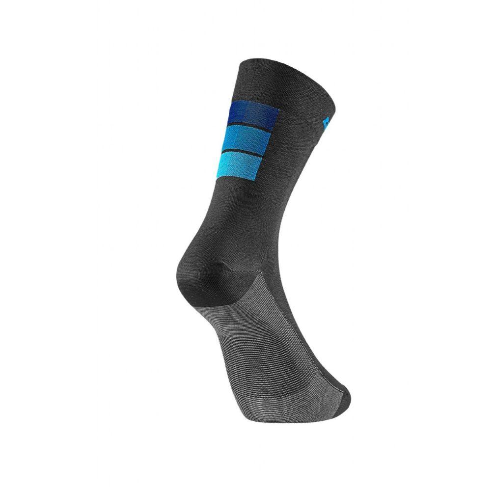 Čarape GIANT Elevate crna