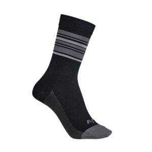 Čarape Liv Legenda crna / siva