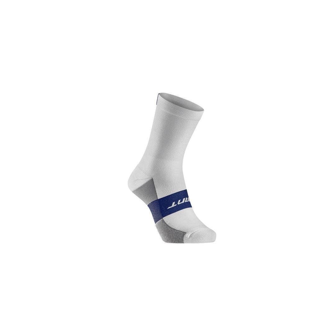 Čarape Giant Elevate, bijela boja