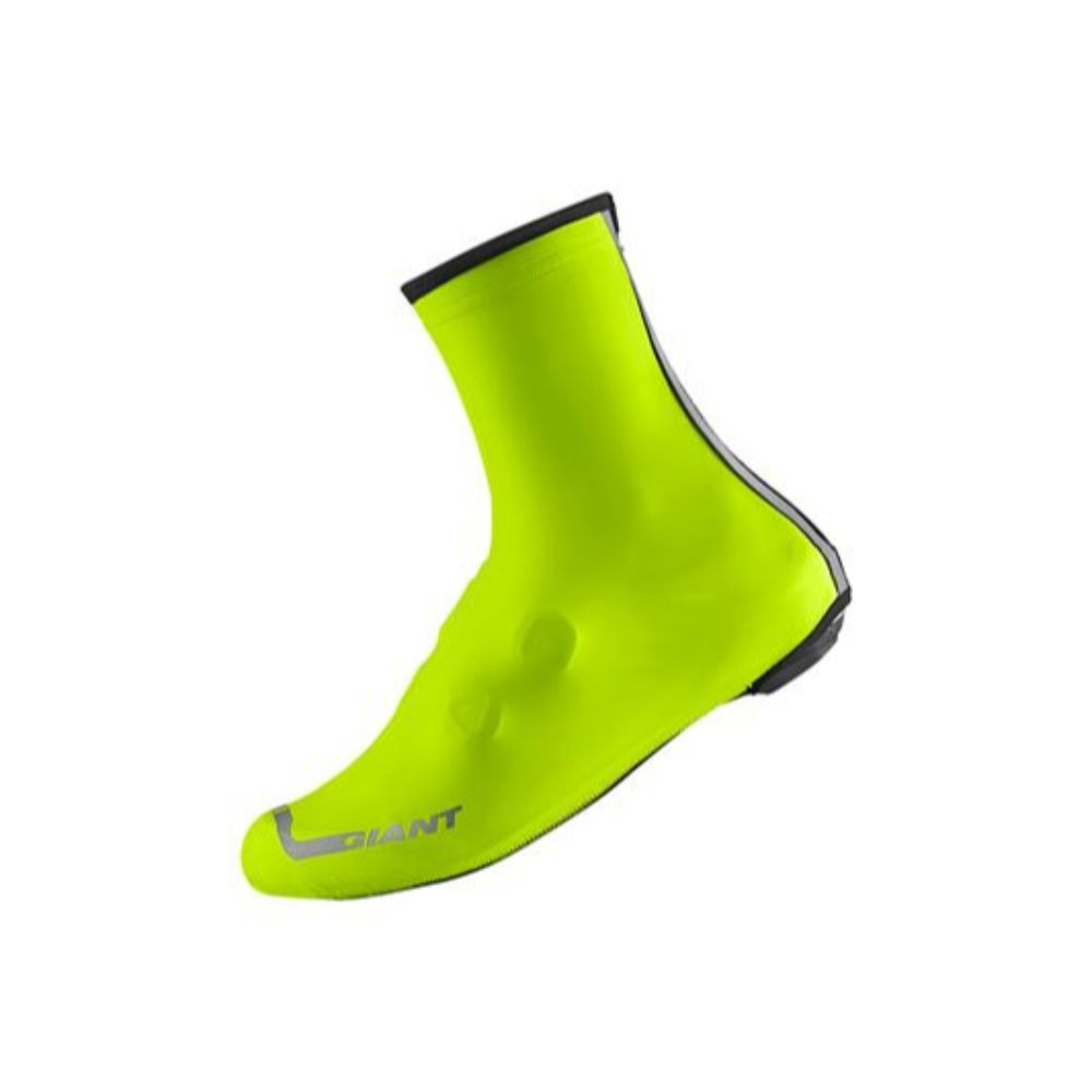 GIANT Illume navlake za cipele, žuta