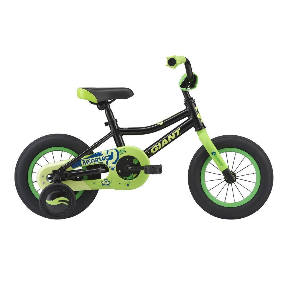Dječji bicikl Animator C/B, 12″