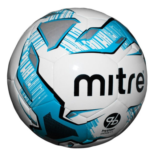 Lopta za nogomet Mitre Calcio Hyperseam, vel. 5