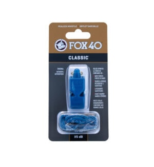 Zviždaljka Fox 40 Classic s lančićem