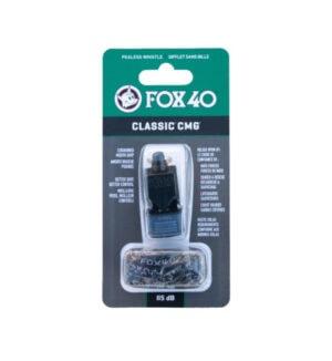 Zviždaljka Fox 40 Classic CMG s lančićem