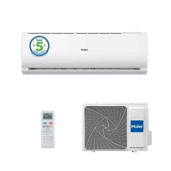 Klima uređaj Haier Tide green Inverter WI-FI 3,5/3,6 KW R32