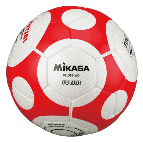 Lopta Mikasa futsal
