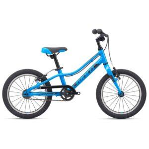Dječji bicikl Giant ARX 16 F/W plava 2021.