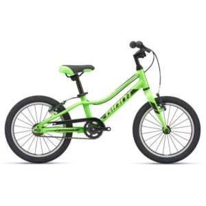 Dječji bicikl Giant ARX 16 F/W neon zelena 2021.