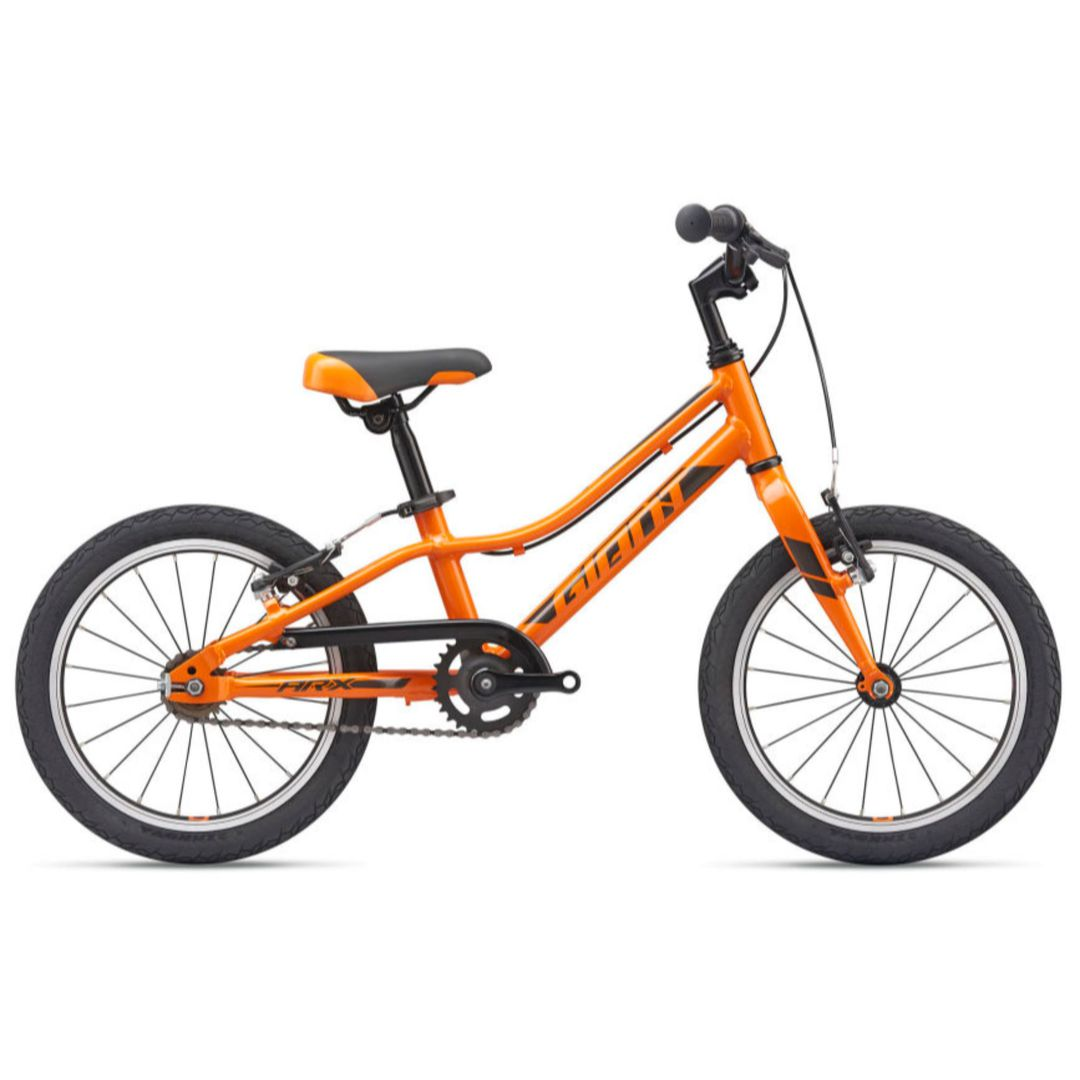 Bicikl 16 cola Giant ARX 16 F/W narančasta 2021.
