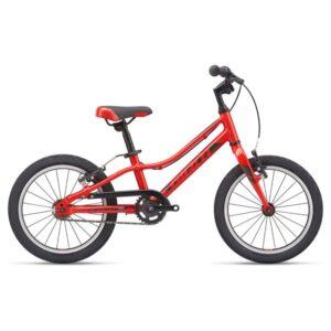 Dječji bicikl Giant ARX 16 F/W čista crvena 2021.