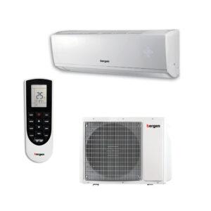 Klima uređaj Bergen Pine Best Buy Inverter R32 WI-FI 2,5/2,8 kW