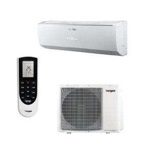 Klima uređaj Bergen Pine PROFI Inverter R32 WI-FI 3,5/3,7 kW