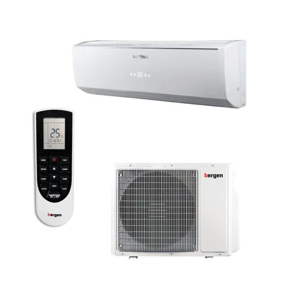 Klima uređaj Bergen Pine PROFI Inverter R32 WI-FI 5,1/5,3 kW