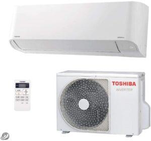 Zidni klima uređaj Toshiba Seiya WI-FI Inverter 2,5/3,2 KW R32