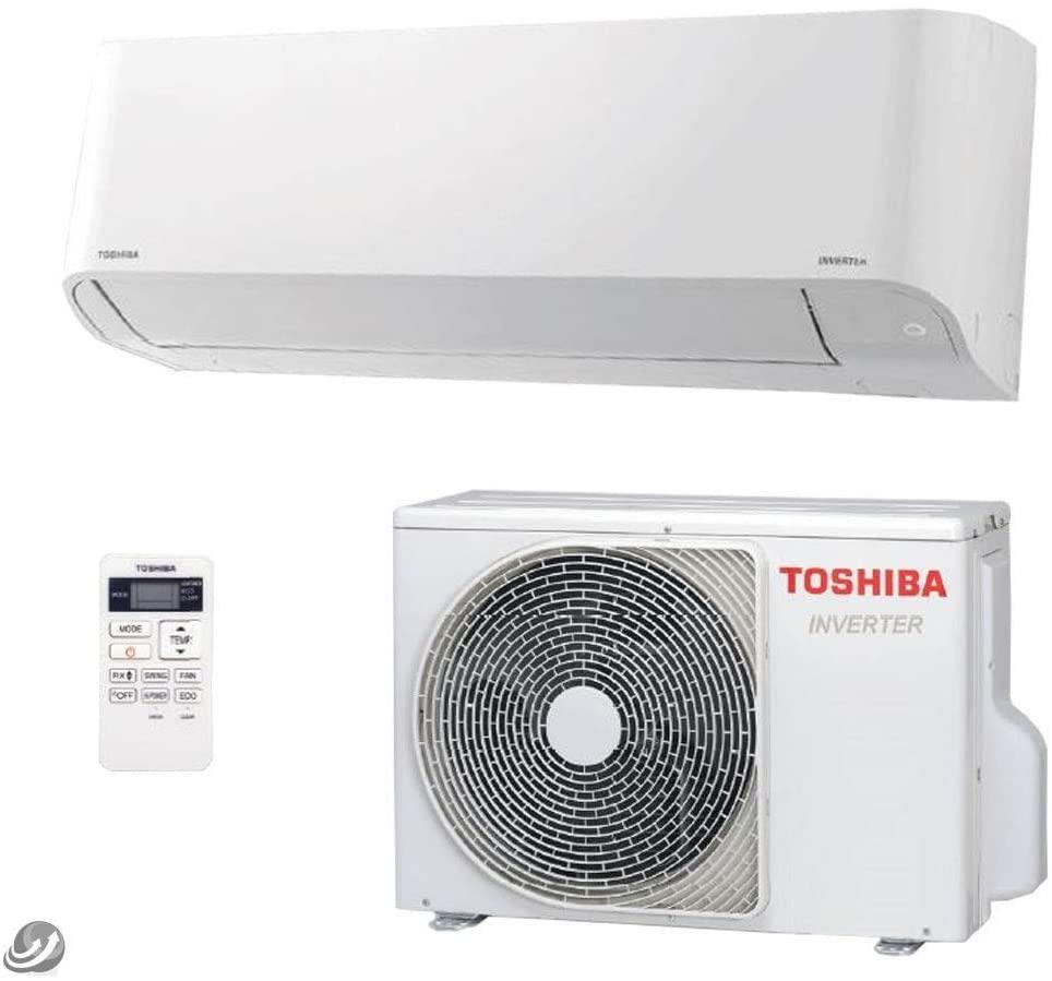 Toshiba Seya komplet unutarnja i vanjska jedinica