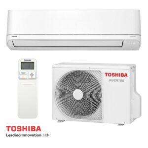 Klima Toshiba Shorai Premium 2,5/3,2 KW R32