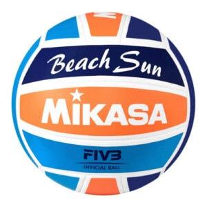 Lopta za odbojku na pijesku Mikasa VXS-BS-V1