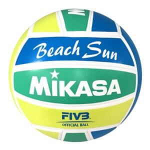 Lopta za odbojku na pijesku Mikasa VXS-BS-V2
