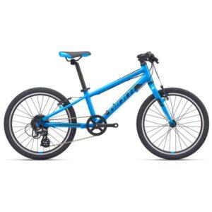 Bicikl za djecu Giant ARX 20 plava 2021.