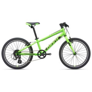 Dječji bicikl Giant ARX 20 neon zelena 2021.