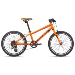 Bicikl 20 cola Giant ARX 20 narančasta 2021.