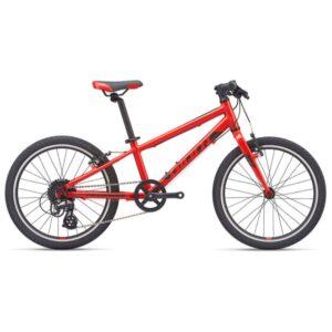 Dječji bicikl Giant ARX 20 čista crvena 2021.