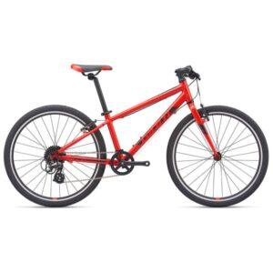 Dječji bicikl Giant ARX 24 čista crvena 2021.