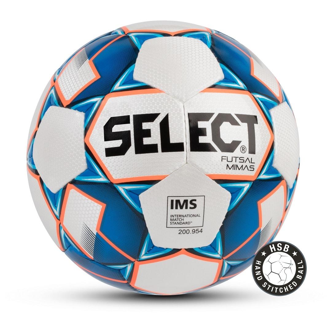 Select lopta za mali nogomet