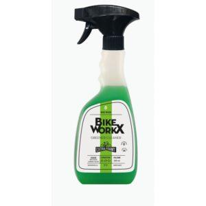 Sredstvo za čišćenje BikeWorkX Greener Cleaner 500ml