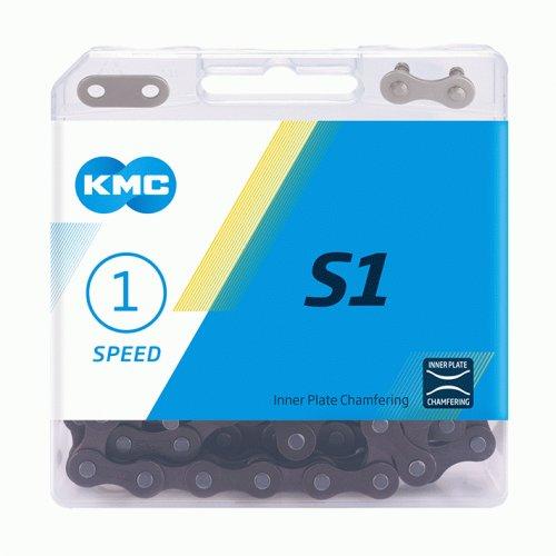 LANAC KMC S1 WIDE BROWN 112L