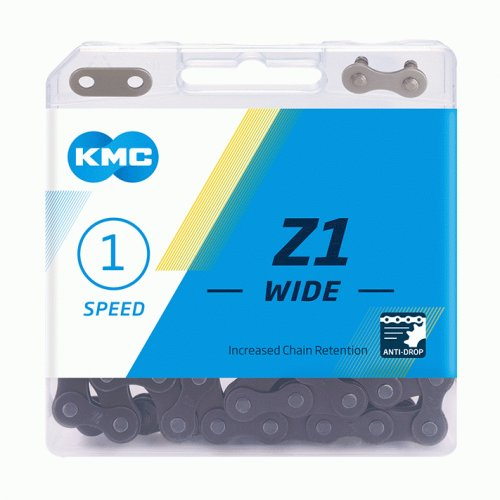 LANAC KMC Z1 WIDE BROWN 112L