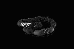 Lokot RFR 6X1000mm BLACK'N'WHTE na šifru
