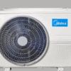 Klima uređaj Midea Blanc II WI-FI, 2,6/2,9 KW R32