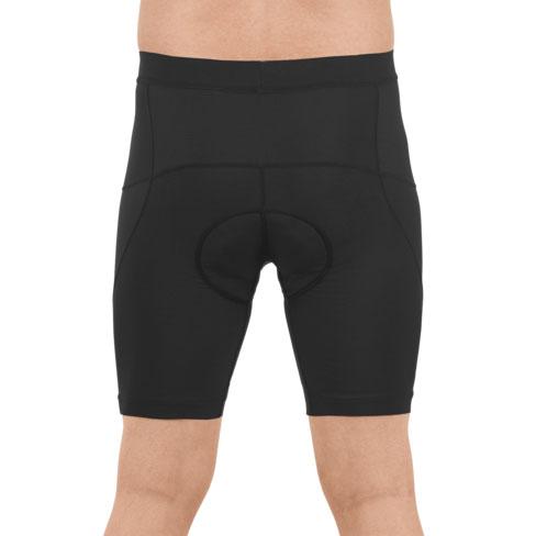 Podhlače Cube Tour liner shorts black