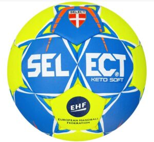 Select rukometna lopta Keto Soft 1