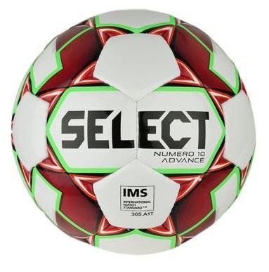Nogometna lopta Select Numero 10 Advance