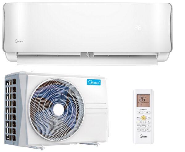 Klima uređaj Midea Aurora WI-FI, 5,3/5,6 KW R32