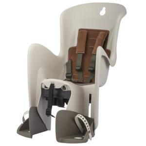 Dječja sjedalica Polisport BILBY, stražnja, montaža na nosač tereta