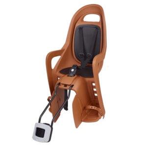 Stražnja sjedalica Polisport GROOVY FF 29″, montaža na okvir bicikla
