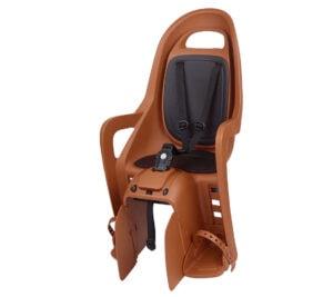 Stražnja sjedalica Polisport GROOVY MAXI CFS, montaža na nosač tereta