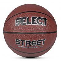 Košarkaška lopta za beton