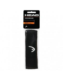 HEAD traka za glavu – crna