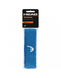 HEAD traka za glavu – plava