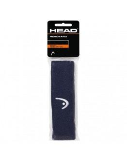 HEAD traka za glavu – tamnoplava