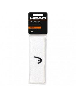 HEAD traka za glavu – bijela