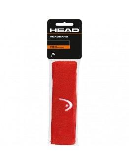 HEAD traka za glavu – crvena
