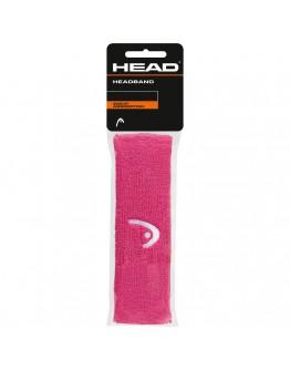 HEAD traka za glavu – ružičasta