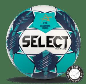 Select lopta Ultimate replica Champions League Men 2