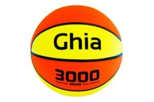 Košarkaška lopta Ghia 3000 vel. 5