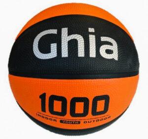 Lopta za košarku Ghia 1000 vel. 5